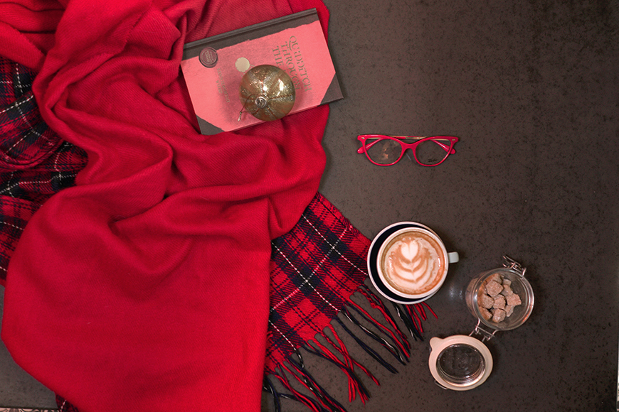 eyerim Christmas Gift Guide, helping you choose the perfect eyewear as a present