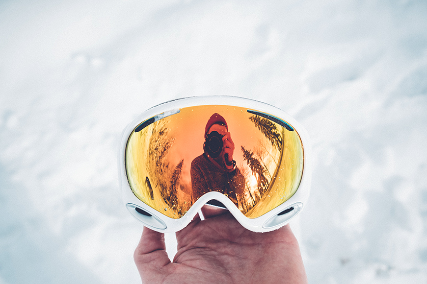eyerim tips for cleaning and maintaining your hi-tech ski goggles