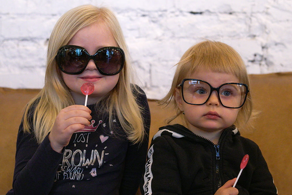 3 Brilliant Tips for Buying Kids Prescription Glasses Online, Dolce&Gabbana