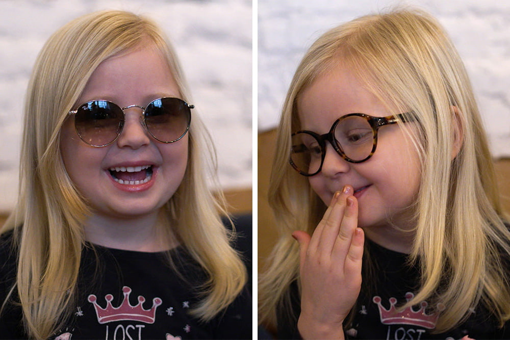 1d61917e9792 3 Brilliant Tips for Buying Kids Prescription Glasses Online, Ray-Ban  Sunglasses, Prescription