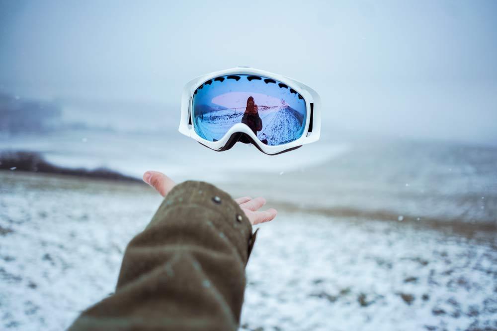 2cef833fa Ako sa starať o lyžiarske okuliare tak, aby vydržali niekoľko sezón ...