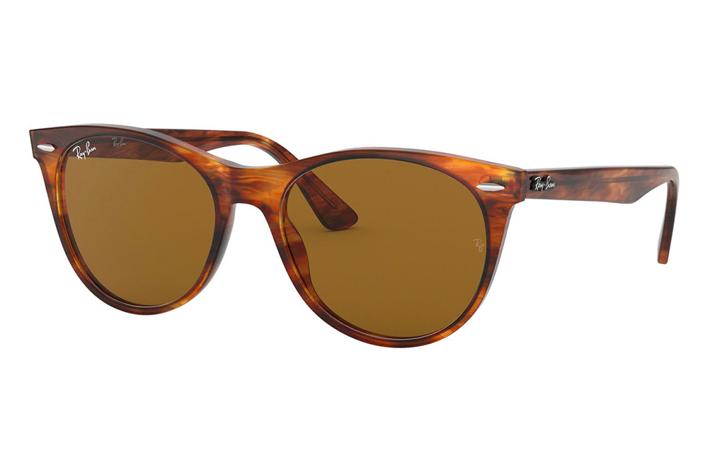 sunglasses Ray-Ban Wayfarer II collection 2019