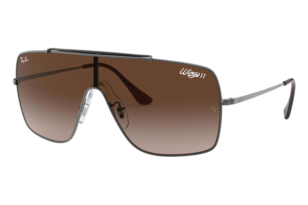 sunglasses Ray-Ban Wings II collection 2019