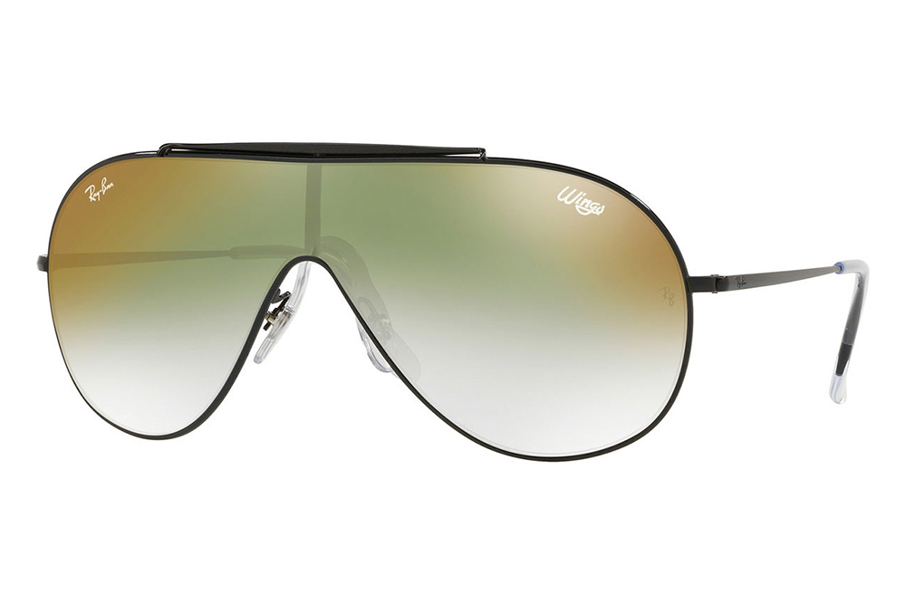 sunglasses Ray-Ban Wings collection 2019