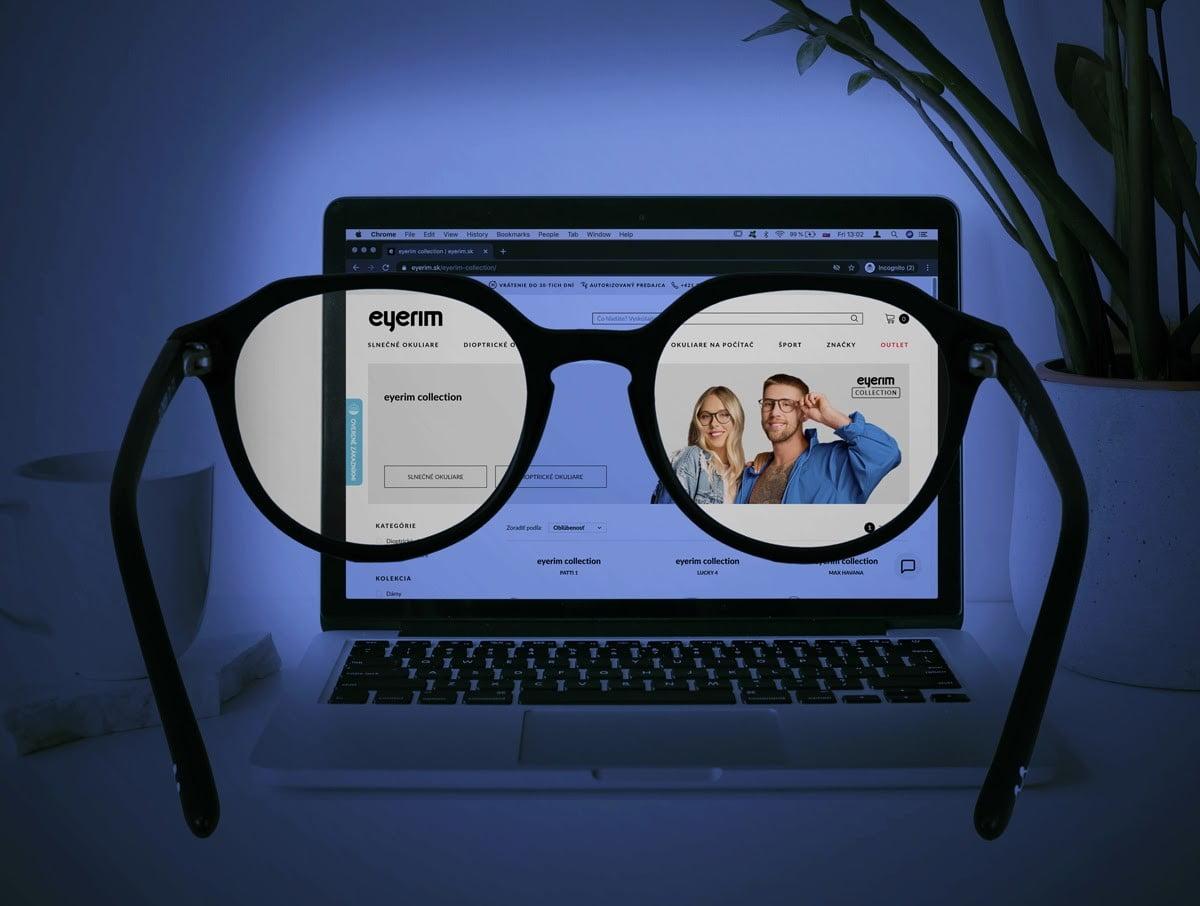 """Cum ne protejăm de """"sindromul vederii la calculator"""". Sfaturi simple, cu efect garantat"""