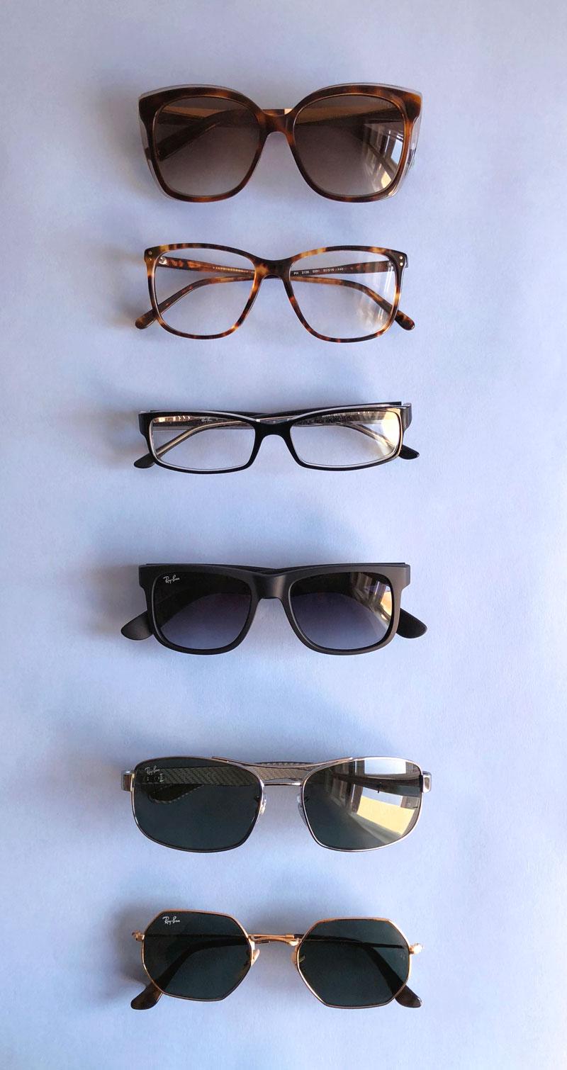 A legjobb keretek. A szemüvegek evolúciója  cea8005255