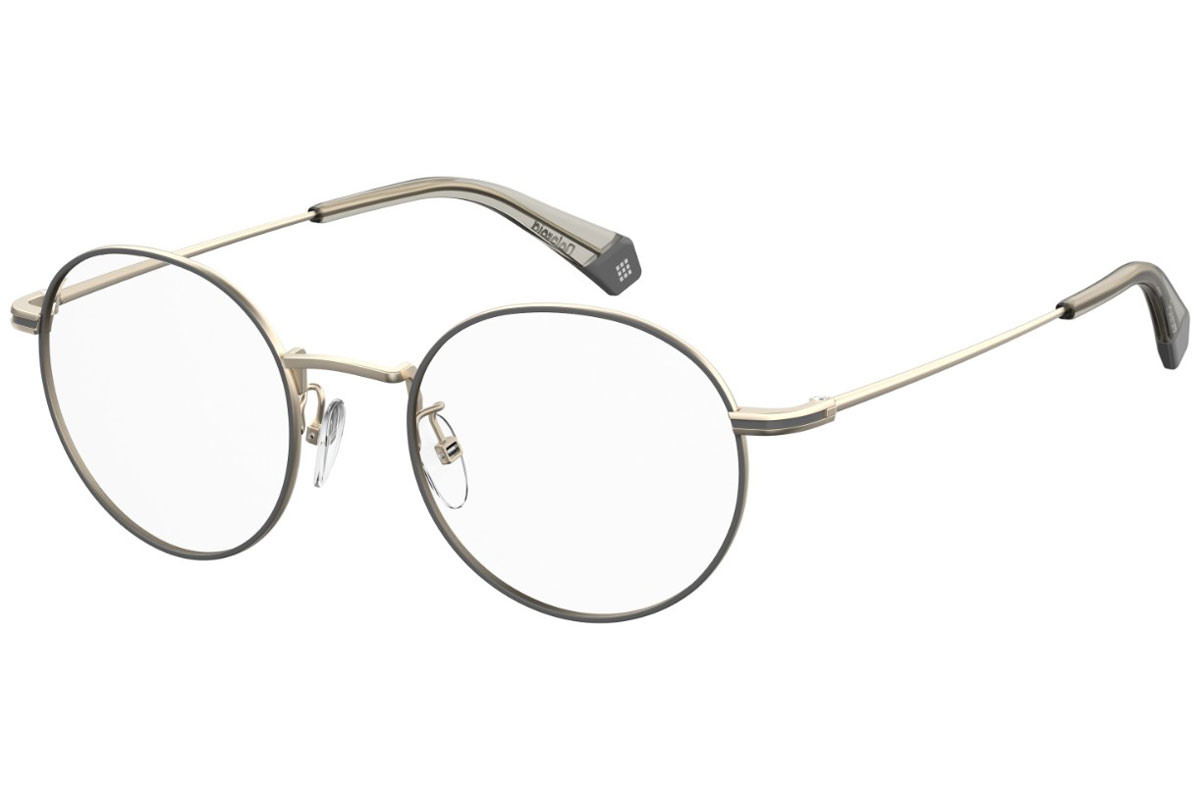 Polaroid 2019 eyewear collection. women's round prescription glasses