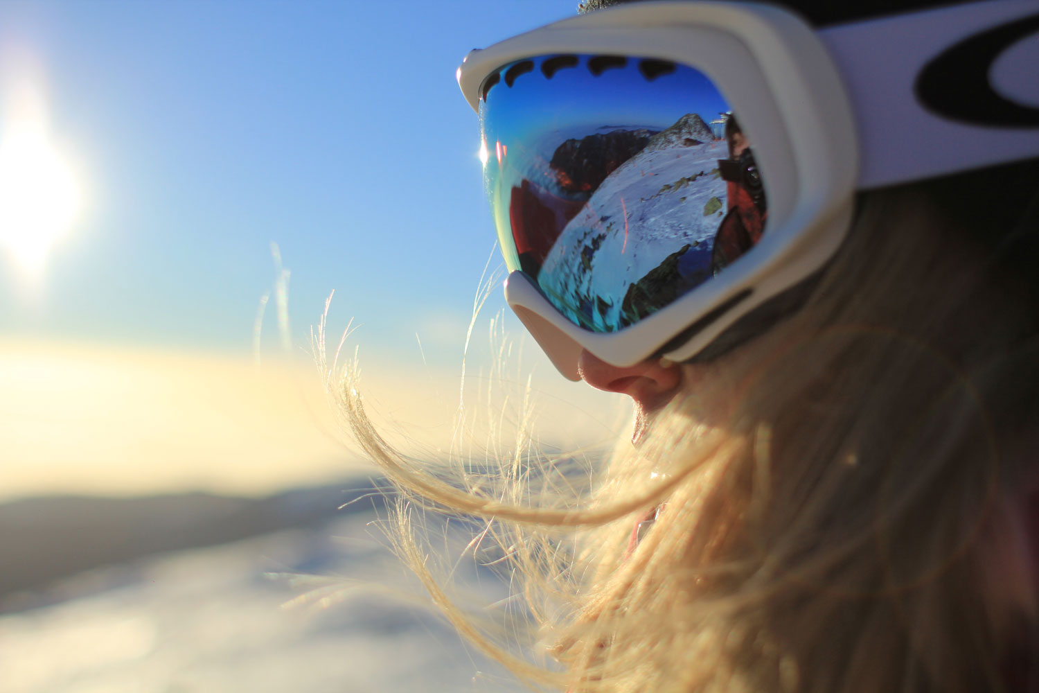 how to choose the perfect snow goggles season 2017/18