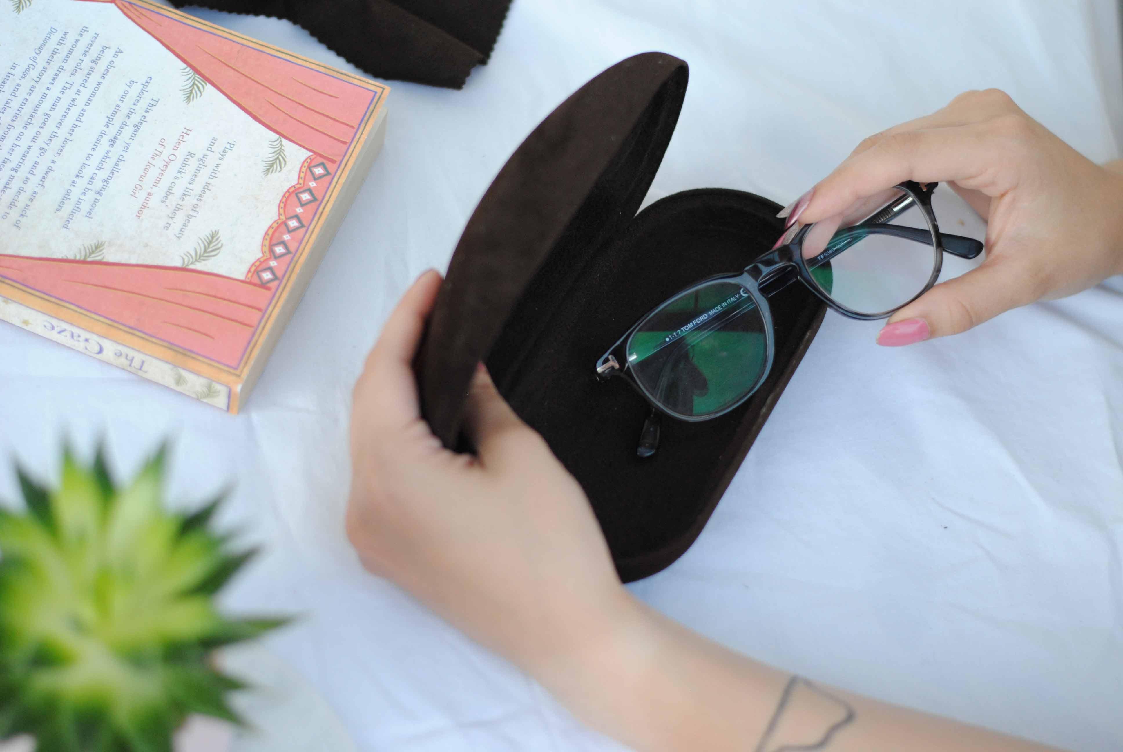 0d05e1ff2 5 tipov ako sa starať o svoje okuliare | eyerim blog