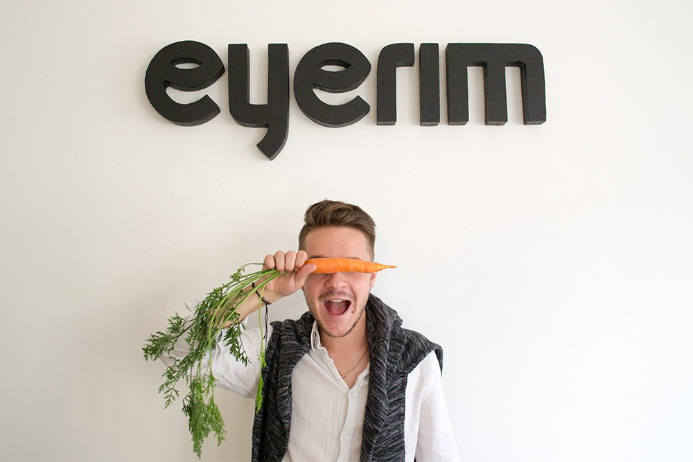 eyerim approved advice on how to improve your vision and maintain good eye health