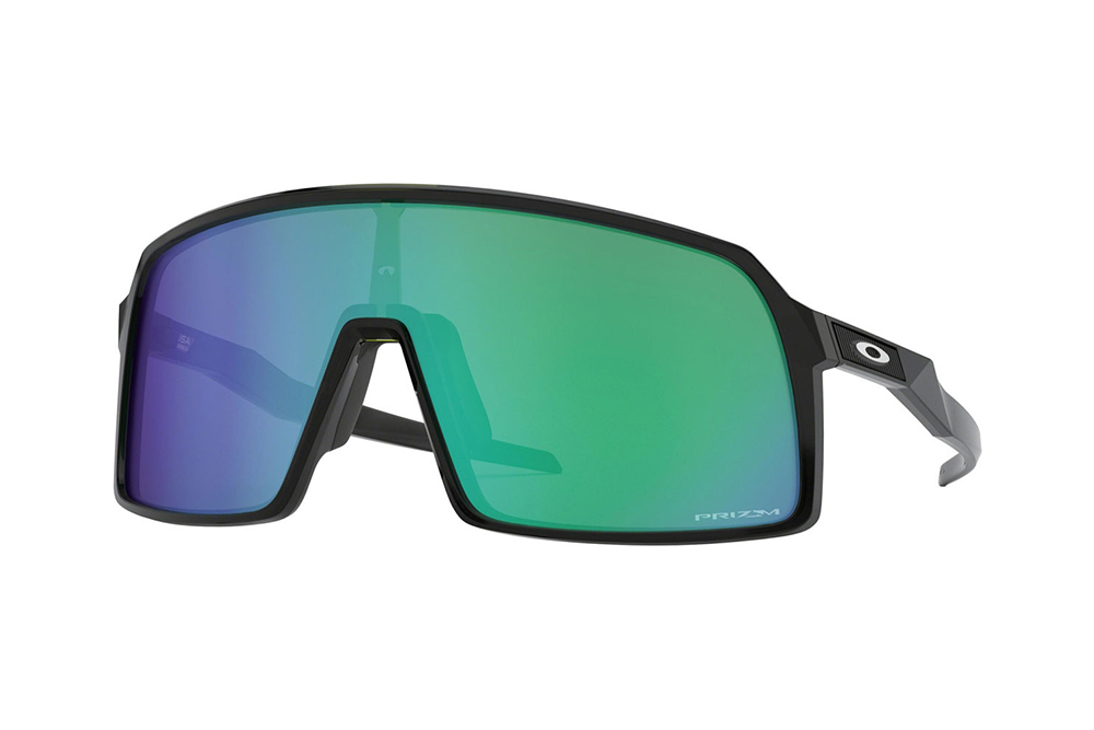 Oakley Collection 2019 Sutro sport sunglasses for cycling