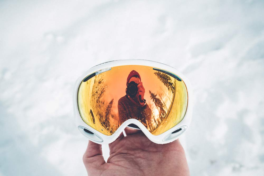 28c139fdec8 Ski goggles are a vital part of any snowboarder s or skier s accessories  and if you want to make them last more than one season