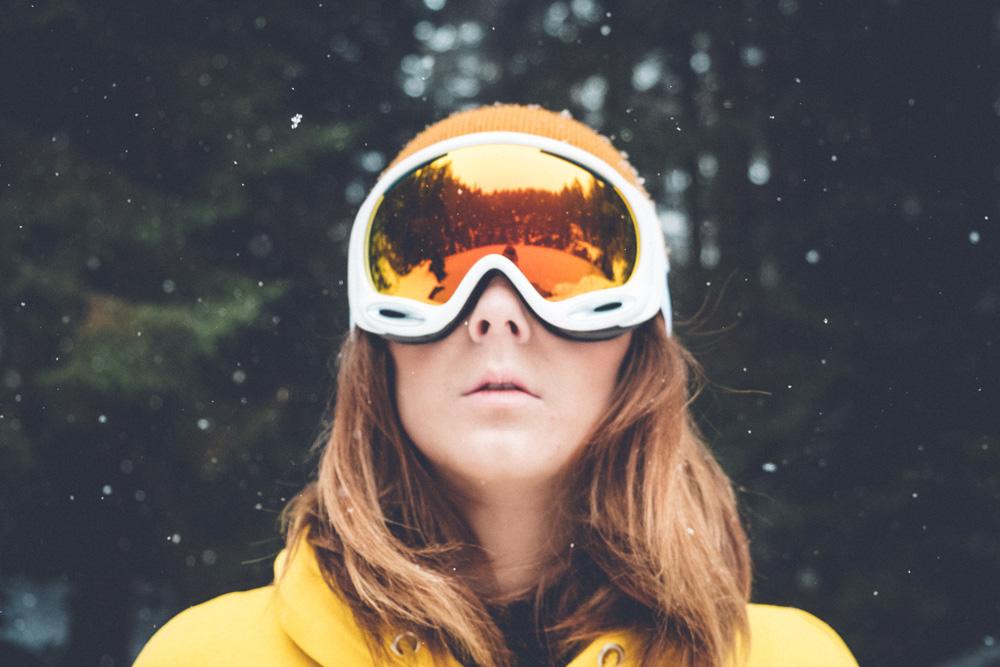 7c156e4c1 Či už ste na svahu profík a do výbavy investujete vyššie sumy alebo len  začínate a váš rozpočet je obmedzený, tie pravé lyžiarske okuliare sa ...