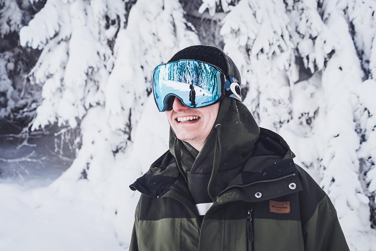 ea2c0ea28 Tipy od eyerim: Ako sa správne starať o lyžiarske okuliare