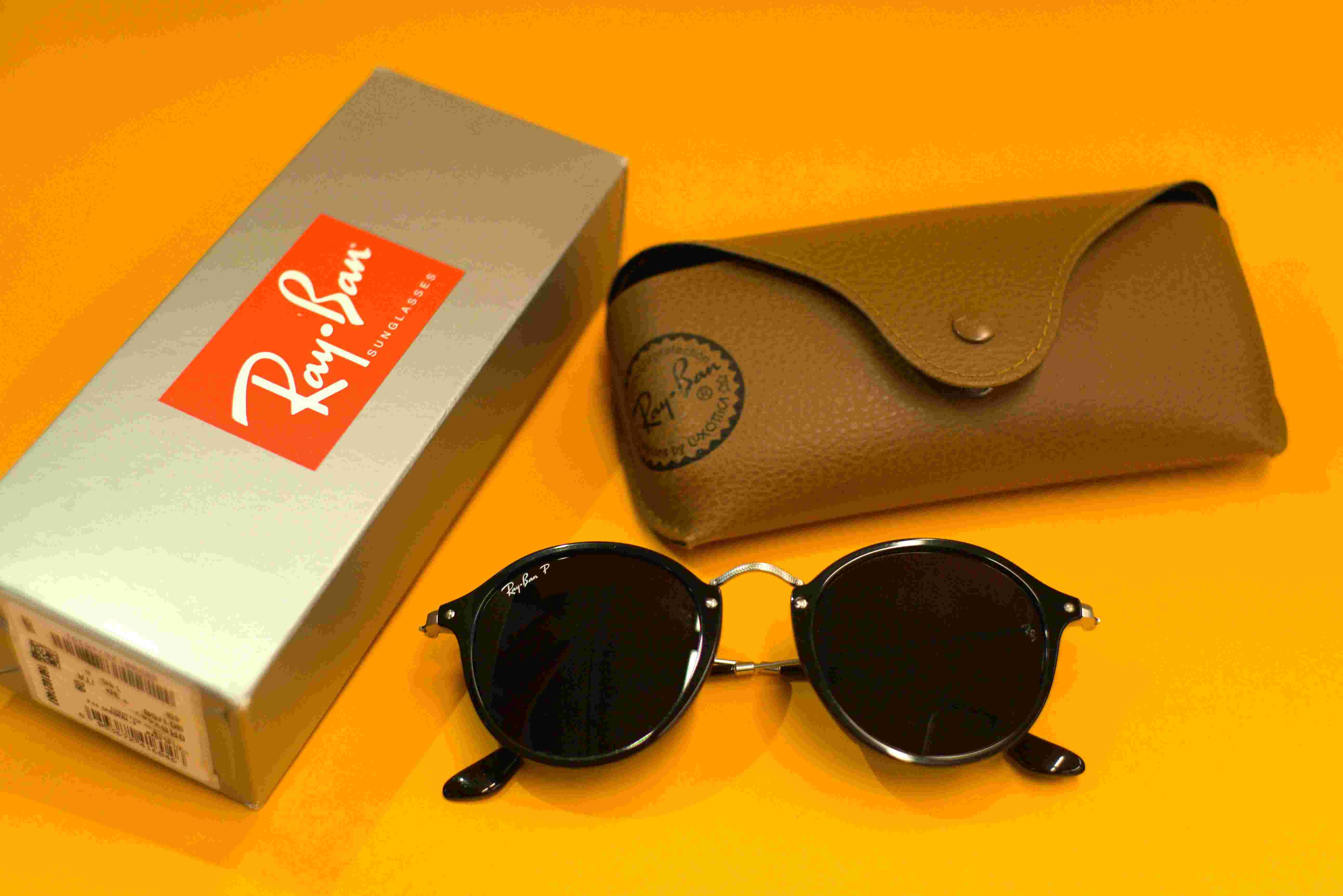 c35032ce90 Guide to spotting authentic Ray-Ban sunglasses